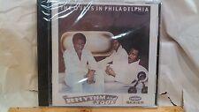 The O'Jays In Philadelphia Rhythm And Soul Legacy Series 1994 Sony NEW    cd2347