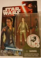 Star Wars the Force Awakens Rey 4 inch action figure New