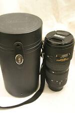 Nikon Zoom-NIKKOR AF 80-200mm f/2.8D AF ED Telephoto Zoom Lens.