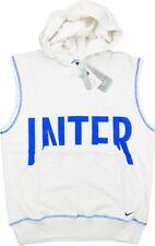 Inter Milan Nike Sleeveless Hoodie Sweatshirt XXL