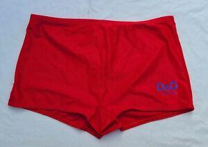 Dolce & Gabbana Unisex Swim Suit Size 14 M/L