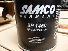 Lufttrocknerpatrone SAMCO SP1450 / OE  MANN TB1374X / KNORR 185127004