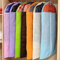 BD_Breathable Coat Skirt Jacket Trousers Suit Dress Clothes Garment Cover Bag