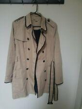 Mango Trench Coat Women European size L