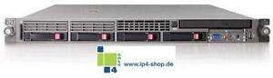 HP DL360 G5 BTO Chassi & Mainboard Raidcontroller E200i/64MB RAID REF