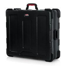 Gator ATA TSA Molded Mixer Case; 558x635x203mm