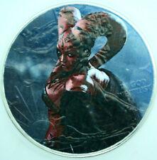 Star Wars Darth Talon - American Silver Eagle 1oz .999 Silver Dollar Coin