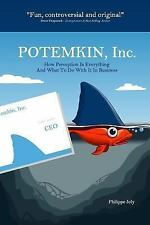 POTEMKIN, Inc. : How Perception Is Everything And What To Do With It In...
