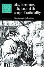 Magic, Science and Religion and the Scope of Rationality (Lewis Henry-ExLibrary