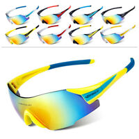 Cycling Sunglasses MTB Bike Casual Sports Outdoor Glasses Bicycle Goggles UV400