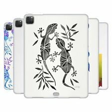 Official Cat Coquillette Animals 2 Soft Gel Case For Apple Samsung Kindle