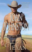 The Texan (Bitter Creek) by Johnston, Joan