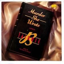 "Tairrie B - Murder She Wrote - 12"" Vinyl Record"