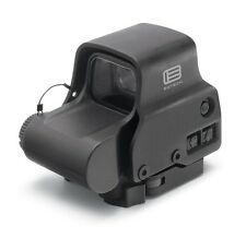 EOTech EXPS3-0 Holographic Weapon Sight w/ NV | 65 MOA Ring w/ 1 MOA Dot 2017