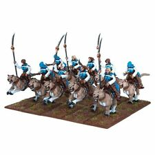 Basilean Sisterhood Panther Lancer Regiment *Kings of War* Mantic Games