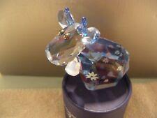 Swarovski crystal -Lovelots -Blue Bell Mo