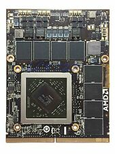 "NEW 661-5969 661-5968 Video Card AMD HD 6970M 2GB For iMac 27"" Mid 2011 A1312"