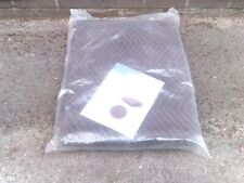 More details for removals moving blanket premium quality 1.8m x 3.2m wrap and move brand new