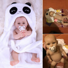 45cm Bebe Reborn Doll Full Limbs and Torso Soft Silicone Reborn Child Gift Toys