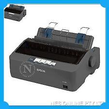 Epson Lx-350 Dot Matrix Printer 390 CPS C11CC24041