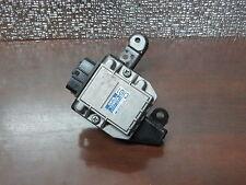 x2 (Pair) Toyota OEM Igniter CHD1 Control Modules w/ Bracket Denso 89621-2610