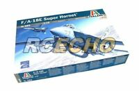 ITALERI Aircraft Model 1/72 F/A-18E Super Hornet Scale Hobby 0083 T0083