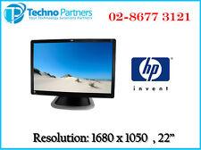 """HP L2245WG 22"""" 22in LCD Monitor VGA, DVI, 1680 x 1050 1Yr Warranty"""