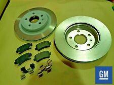 "GENUINE GM Vauxhall Insignia A Rear Brake Installation Kit - 17"" System 95510930"