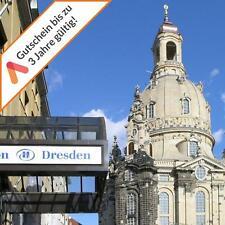 Städtereise Dresden Hilton Luxus Hotel im Zentrum für 2 Personen 1 bis 3 Nächte