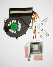 Packard bell easy note ml65 sl65 Kamet Fan Cooler ventilateur Dissipateur 3 GBP 6 tapb 00