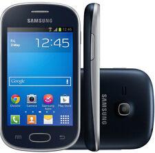 """Samsung Galaxy Fame 4gb Desbloqueado 3G 3.5"""" GSM grado"""