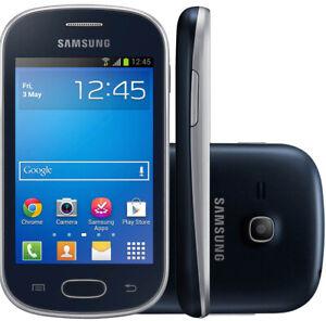 "Samsung galaxy fame 4gb unlock 3G 3.5"" gsm GRADE"