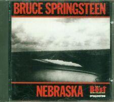 Bruce Springsteen - Nebraska Italy Press Cd Perfetto