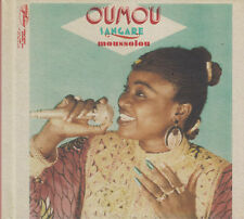 Oumou Sangare : Moussolou CD Digibook African FASTPOST