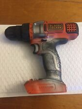 BLACK+DECKER LDX220 20V MAX 2-Speed Cordless Drill Driver BARE TOOL ONLY