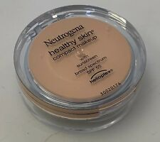Neutrogena Healthy Skin Compact Makeup Buff 30 No Label/Seal