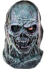 Haunted Mask Zombie Skull Monster Fancy Dress Halloween Adult Costume Accessory