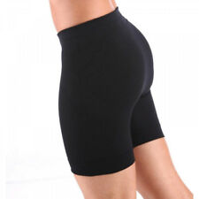 Neoprene Work Out Slimming Shorts BLACK SMALL UK6-10 Tried on once only
