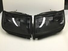 OEM JDM Nissan Fairlady Z 300ZX Z32 Headlight Set pair twin turbo 1990-1996