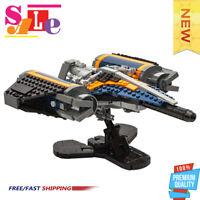 New MOC-56187 Destiny Arcadia-class jumpship Building Blocks Toys Bricks Toys