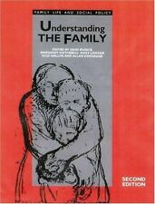 Published in Association with the Open University: Understanding the Family...