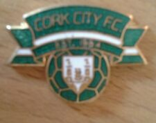 Vintage Cork City medal