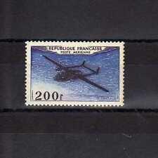 Poste Aérienne n° 31 neuf avec charnière