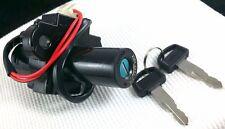 Ignition Switch Lock Key Set For Honda NSR150SP,NSR150RR New OEM Parts