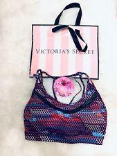 Victoria's Secret Sport Strappy Sports Bra - Womens XS