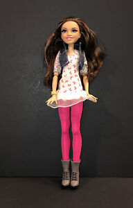 Disney V.I.P. Dolls~Zendaya as Rocky Blue from Shake It Up! 1st Edition RARE!!