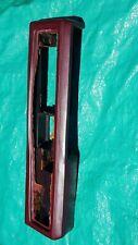 OEM 1968 1969 Lincoln Continental 4 Door Sedan RH Passenger Side Armrest MT