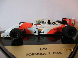 McLAREN MP4/8 FORD, #8, Ayrton Senna, 1993!!!