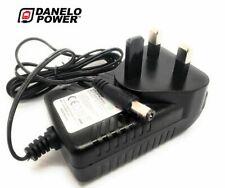 Kettler Mondeo ST Elliptical Cross Trainer Uk 9v power supply adapter