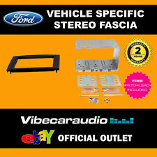 Connects2 Ford Double DIN Stereo Facia Kit CT23FD01